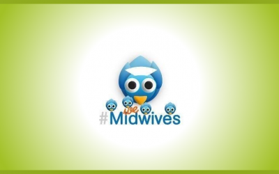 Co-facilitate @WeMidwives