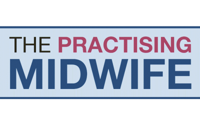Editor-in-Chief – The Practising Midwife Journal since 2013